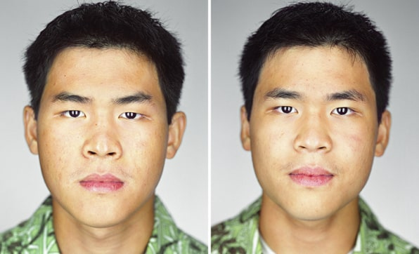 Do These Identical Twins Look The Same To You?