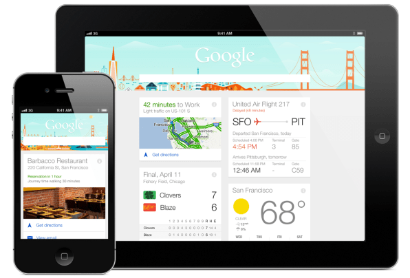 How Google Unified Its Products With A Humble Index Card