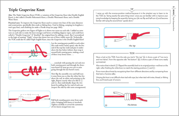 60 Ingenious Knot Designs From The Man On Wire
