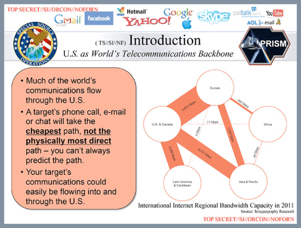 A Designer Overhauls The NSA's Atrocious Powerpoint Presentation