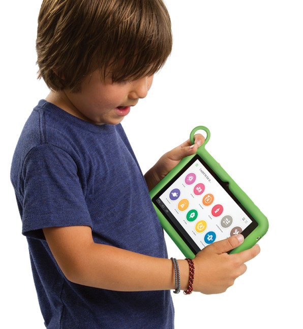 On Sale For $150: One Laptop Per Child Is Now A Touch Screen Tablet