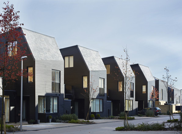 The Stirling Prize Shortlist Is Full Of Surprise