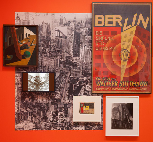 Collage Makes A Cool Comeback At MoMA