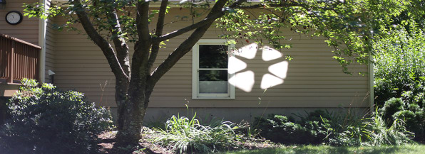 A Mirror System That Brings Sunlight Into The Darkest