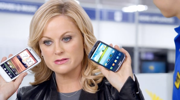 Best Buy Has to Answer to Amy Poehler In Its Super Bowl Spot