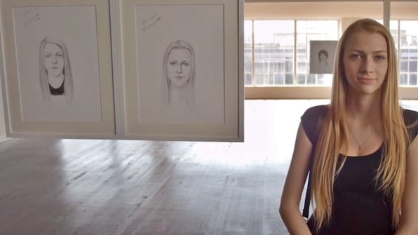 The Story Behind Dove S Mega Viral Real Beauty Sketches Campaign