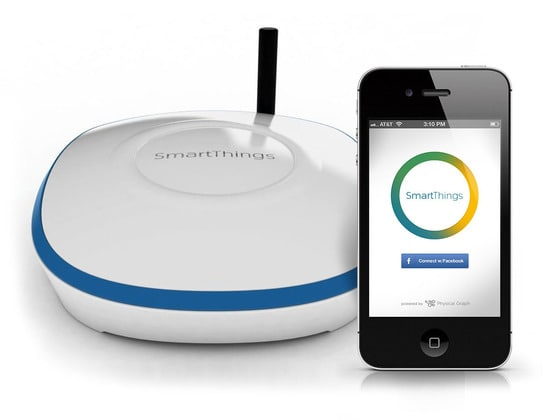 The Kickstarter Way To Trick Out, Automate Your Home