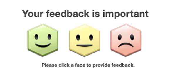 Hivelys Surveying Secret Keep It Simple As An Emoticon
