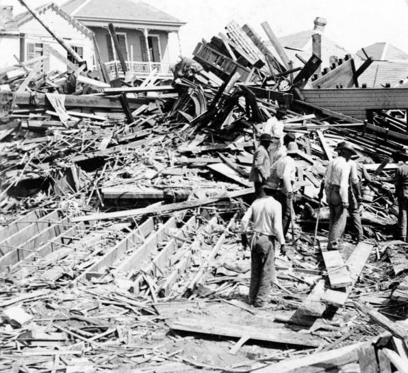 How We Beat Hurricanes' Deadliest Element: Surprise