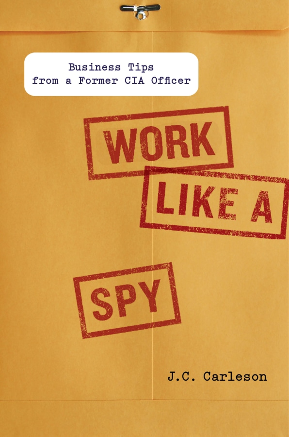 How The CIA Keeps Employees Happy