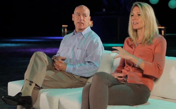 Take A Peek Inside Starbucks's $35 Million Leadership Lab [Video]