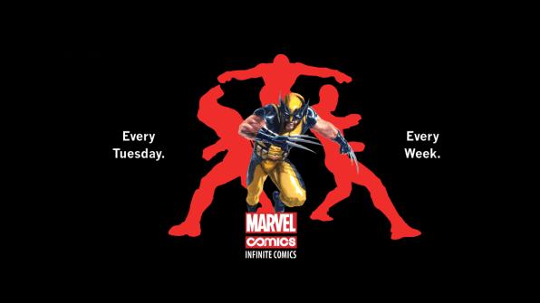 Superhero Factory Marvel Tries On A New Digital Utility Belt