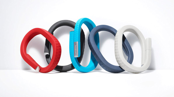 Jawbone Agrees To Acquire BodyMedia For $100M, Opens UP Platform For D