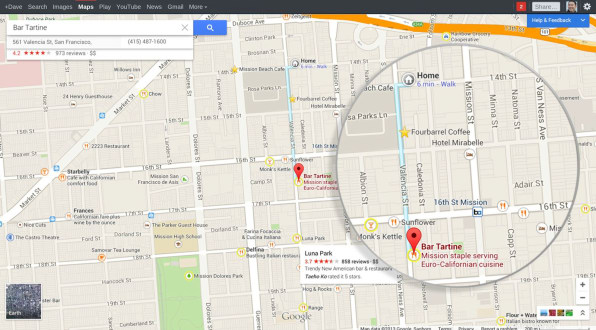 How Google Made Maps Human, Savvy, and Monetizeable