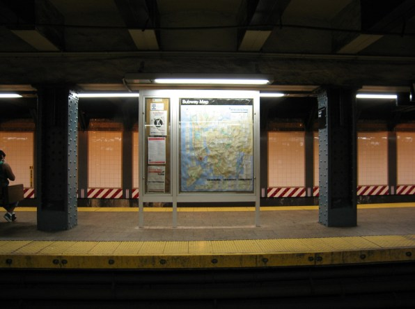 Subway Map Wall Art Endpoints.How To Build The Digital Subway Map Of The Future