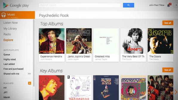 Inside Google's Infinite Music Intelligence Machine