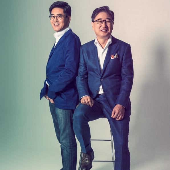 Dynamic Duos: Samsung On Global Design Influences