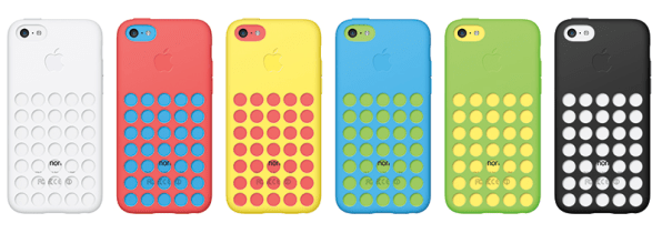 new style 23e15 6814a Why Apple's iPhone 5C Case Is Pure Trash