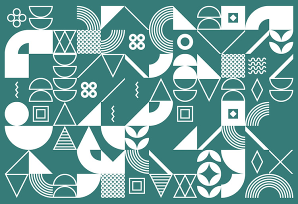An App That Uses Geometry To Help You Break Creative Blocks