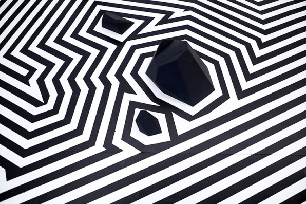 Can You Find Zen In This 3-D Geometric Puzzle?