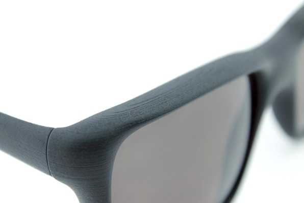 Specs To Your Specs: Custom 3-D Printed Glasses For $299