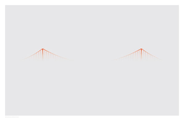 100 Graphic Designers On The Charms (And Curses) Of San Francisco