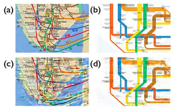 New York City Subway Map 1979.The Science Of A Great Subway Map