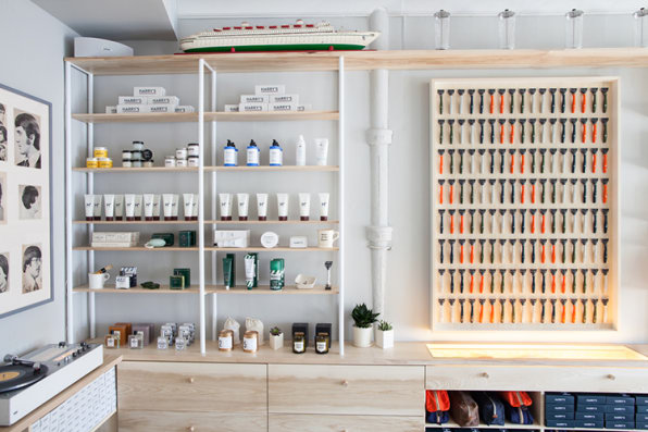 Can This Barbershop Become The Warby Parker Of Shaving?