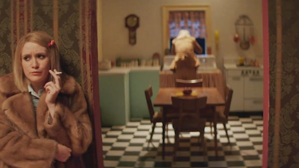 """SNL"""" Imagines How a Wes Anderson Horror Movie Might Go In"""