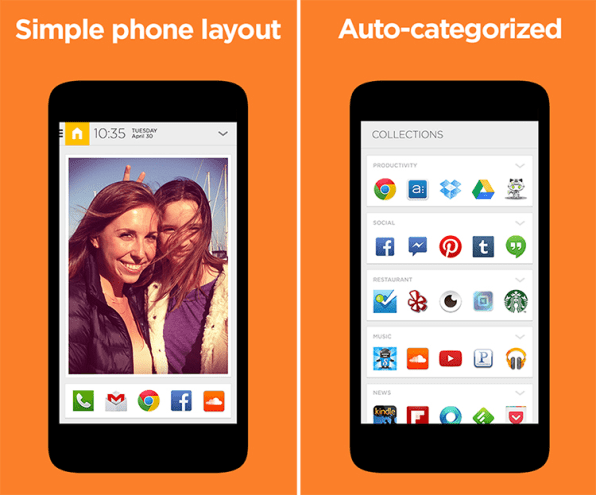 Aviate Makes Using Your Android Phone Way Less Irritating