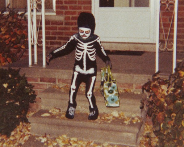 The Billion Dollar History Of Trick-Or-Treating In America