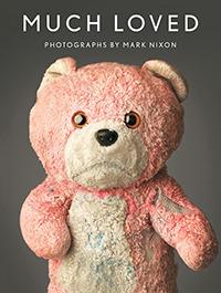 These Photos Of Threadbare Stuffed Animals Will Break Your Heart