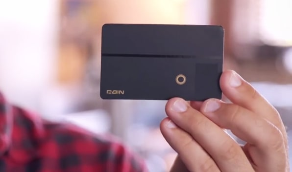 The Smart Design Idea Behind Coin, The Digital Credit Card That Could Replace Wallets