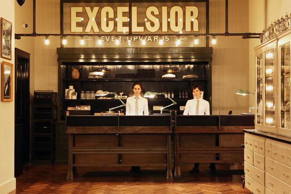 Roman & Williams On The Design Legacy Of Ace Hotel Cofounder Alex Calderwood