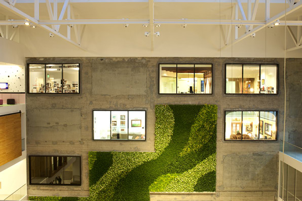 Inside Airbnb's Whimsical New Headquarters