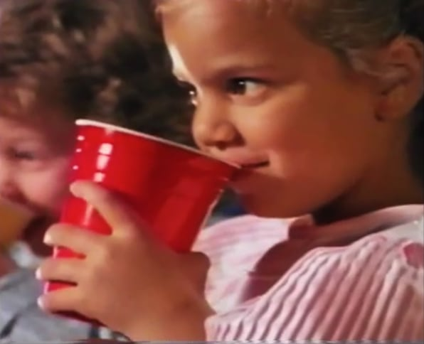 Who Created Those Ubiquitous Red Party Cups? [Video]