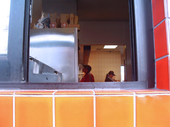 Why Drive-Thru Dining Is Getting Slower