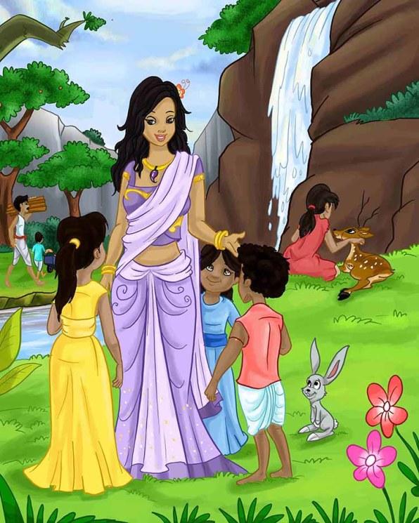 How A California Mom Designed The Ultimate Anti-Disney Princess