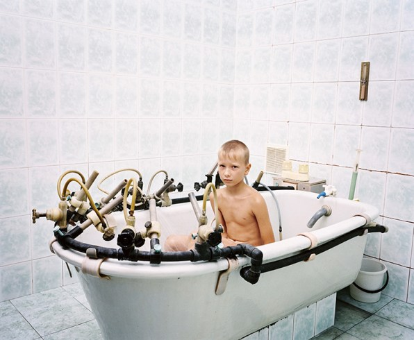A Glimpse At Life In Sochi Before The Olympics Swept In