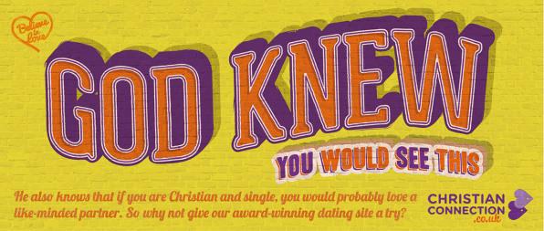 Christian dating London UK