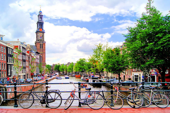 The 10 Smartest Cities In Europe