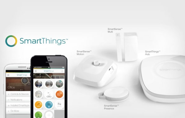 The Smart Home And Office Devices From Ces