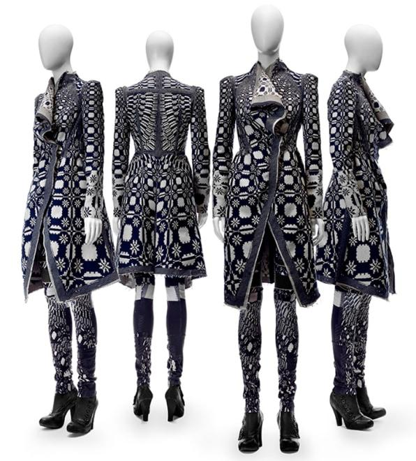13 Designers Turn Folk Art Into Fashion
