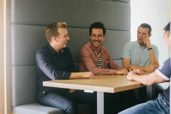 Leading Designers At Square, Dropbox, And Flipboard On How To Land A Dream Job