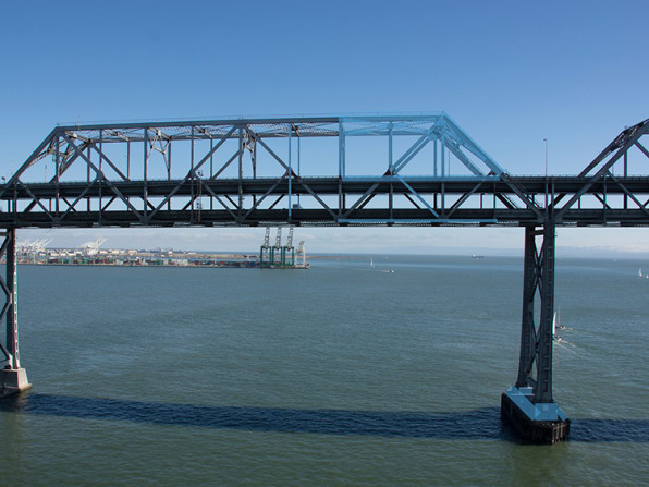 This Guy Wants To Turn Part Of The Old Bay Bridge Into A House