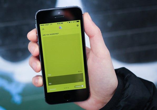 Facebook Timeline Designer Releases An App For Measuring Your Whole Life