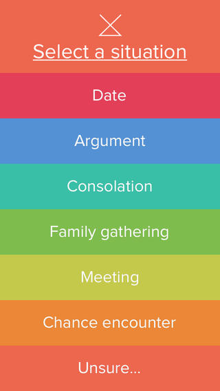 This App Lets You Crowdsource Dating Advice… While You're On