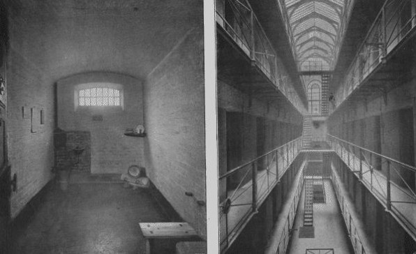 Why England Still Builds Victorian Prisons