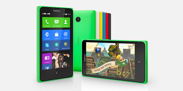 Why In The World Is Microsoft-Owned Nokia Releasing An Android Phone?