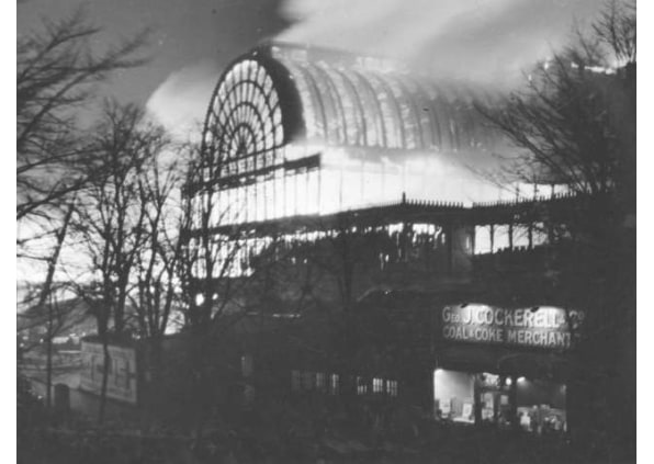 What Was The Crystal Palace, And Why Are We Trying To Rebuild It?